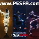 پچ Potato v4.0 برای PES 2018 (مخصوص PS3)