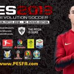 پچ Next Season World Cup 2018 برای PES 2013