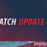 پچ PTE v4.0 برای PES 2018 + آپدیت 4.3.1