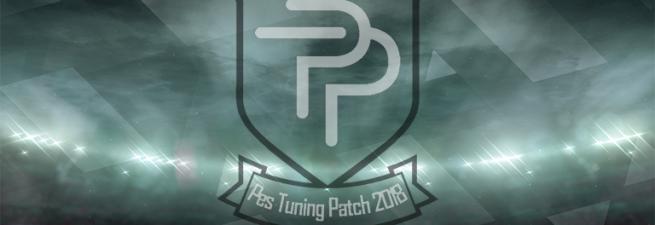 پچ حجیم Pes Tuning v1.04.01.3.00.1 برای PES 2018 (+آپدیت 4)