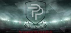 پچ Pes Tuningv1.05.01.4.01.1برای PES 2018
