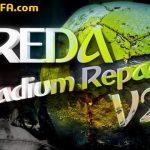 استادیوم پک Reda v2 برای PES 2017 + فیکس
