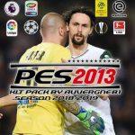 مگا کیت پک 2019-2018 توسط Auvergne81 برای PES 2013
