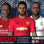 پچ Next Season 2019 برای PES 2017