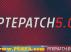 پچ PTE v5.0 برای PES 2018