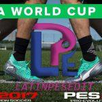 کفش PUMA World Cup Illuminate توسط LPE برای PES 2017/18