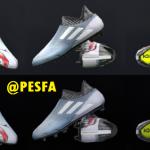کفش Adidas Glitch Skin 3 توسط T09 برای PES 2017/18