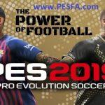 تریلر رسمی PES 2019 در نمایشگاه E3