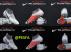 کفش Nike Phantom Vision توسط T09 برای PES 2017/18