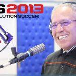 گزارشگر عربی Raouf khalif 2018 برای PES 2013