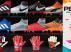 پک کفش + دستکش توسط T09 برای دمو PES 2019