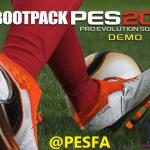 پک کفش توسط LPE برای دمو PES 2019