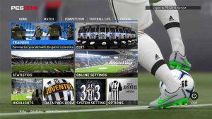 Juventus-Menu-Graphic
