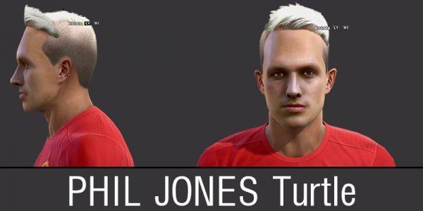 jones-face