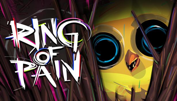 بازی Ring of Pain