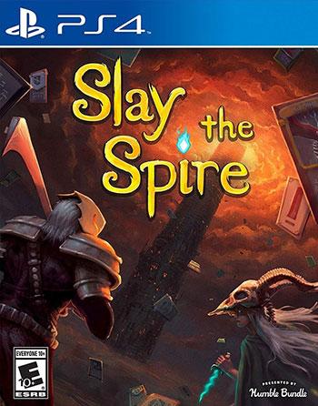 بازی Slay the Spire