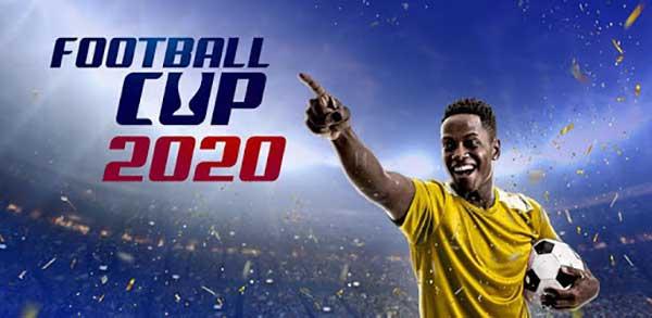بازی Soccer Cup 2020
