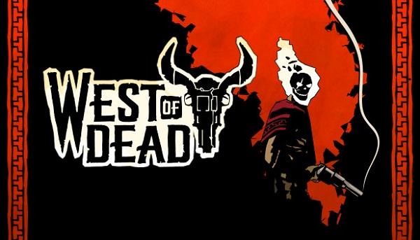 بازی West of Dead