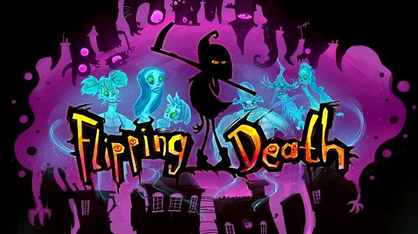 بازی Flipping Death