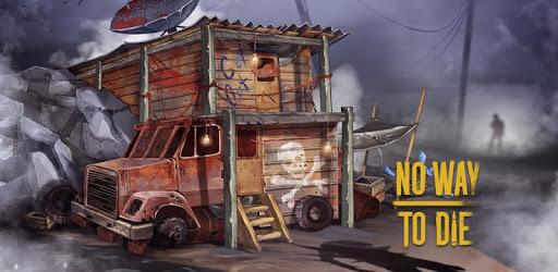 بازی No Way To Die: Survival