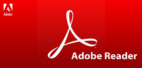 نرم افزار Adobe Acrobat Pro DC