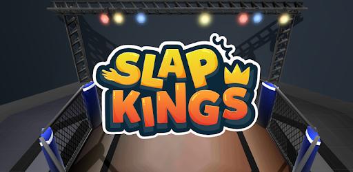 بازی Slap Kings