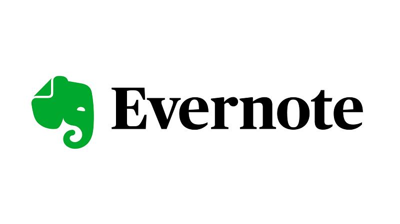 نرم افزار Evernote
