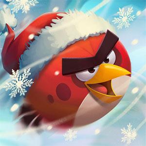 بازی Angry Birds ورژن