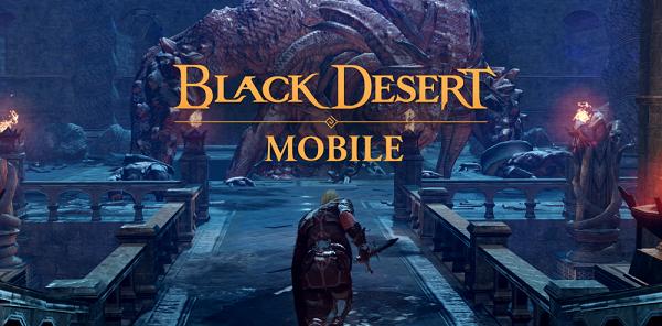 بازی Black Desert Mobile