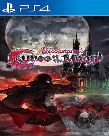 بازی Bloodstained Curse of the Moon