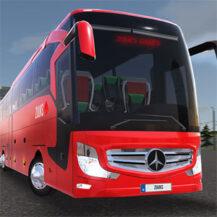بازی Bus Simulator:Ultimate