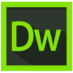 نرم افزار Adobe Dreamweaver
