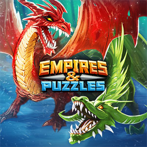 بازی Empires & Puzzles: RPG Quest