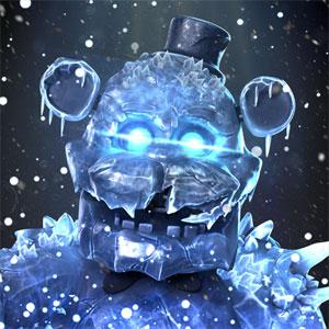 بازی Five Nights at Freddy's AR