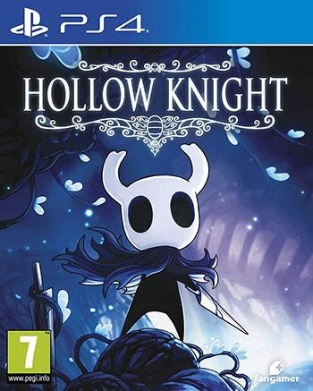 بازی Hollow Knight Voidheart Edition