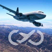 بازی Infinite Flight Simulator
