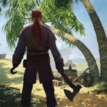 بازی Last Pirate: Survival Island
