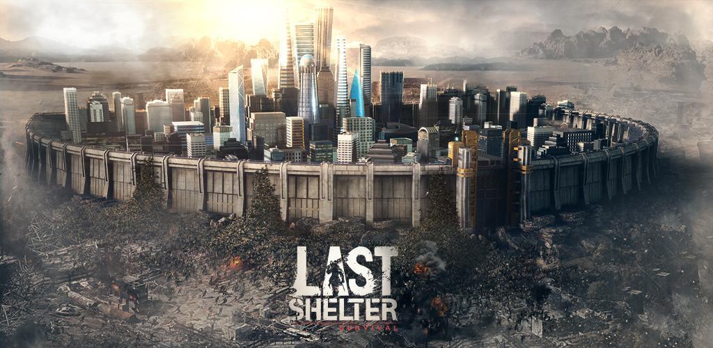 بازی Last Shelter Survival