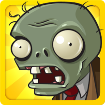بازی 1 Plants vs. Zombies