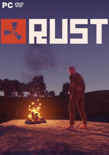 بازی Rust Legacy