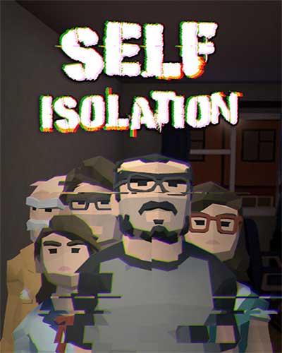 بازی SELF ISOLATION