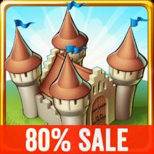 بازی Townsmen Premium