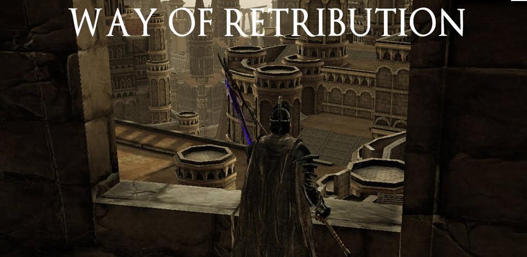 بازی Way of Retribution