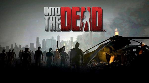 بازی Into the Dead