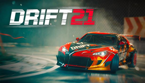 بازی DRIFT21