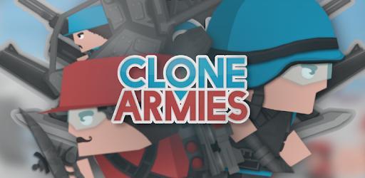 بازی Clone Armies