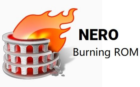 نرم افزار Nero Burning ROM 2021