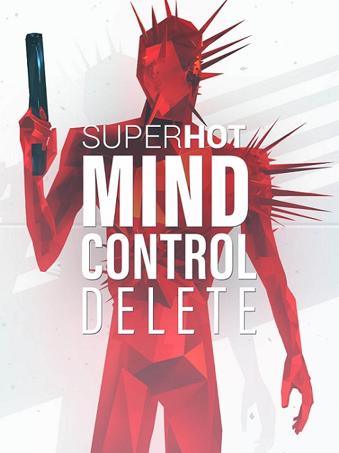 بازی SUPERHOT MIND CONTROL