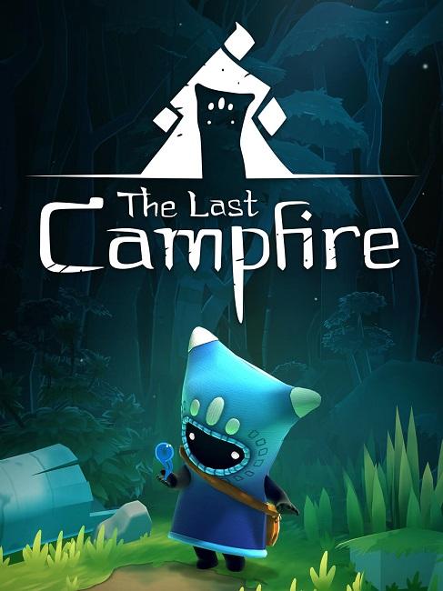 بازی The Last Campfire