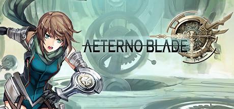 بازی AeternoBlade